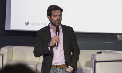 Enrique Benayas ICEMD Programa Gaming & eSports Business Development
