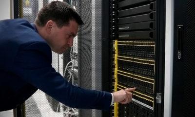 RIU Hotels renueva sus sistemas de almacenamiento con HPE 3PAR