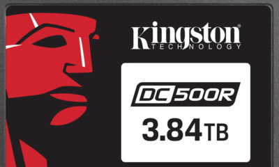Kingston SSD DC500