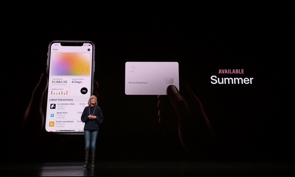 Nuevos servicios de Apple