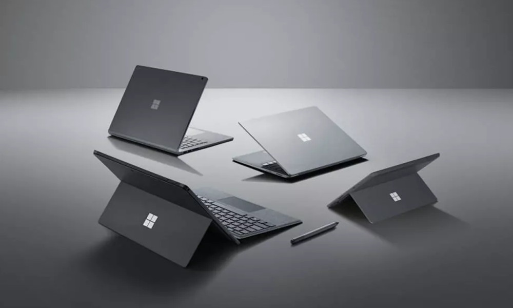 Surface for Business
