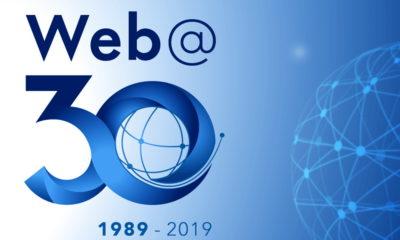World Wide Web 30 Años