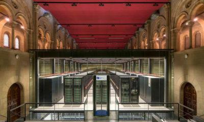 Barcelona, candidata a albergar uno de los dos mayores supercomputadores de la UE