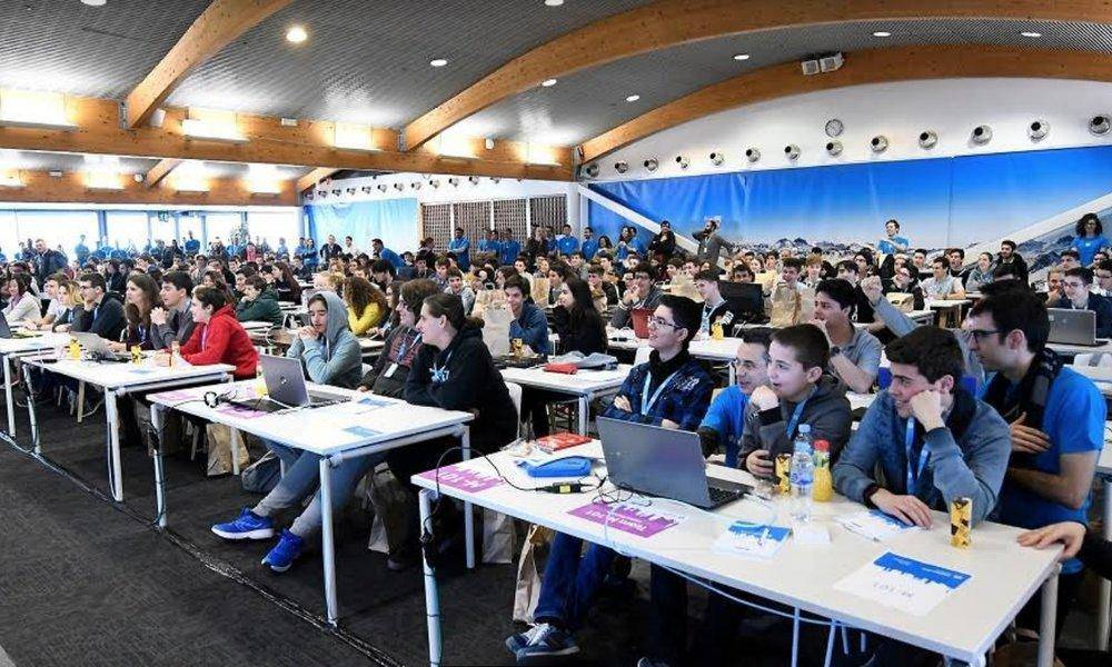 La 5º edición de HP CodeWars en España concluye con récord de participación femenina