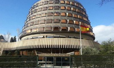 Defensor del Pueblo recurre ante el Tribunal Constitucional la Ley de Protección de datos