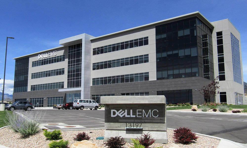 Dell EMC renovará sus arrays Unity con procesadores Skylake y discos de memoria exprés no volátil