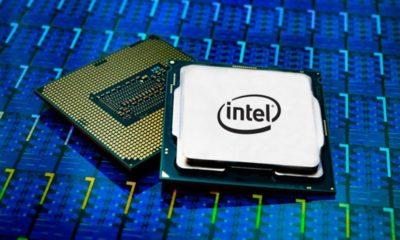 Intel y Samsung