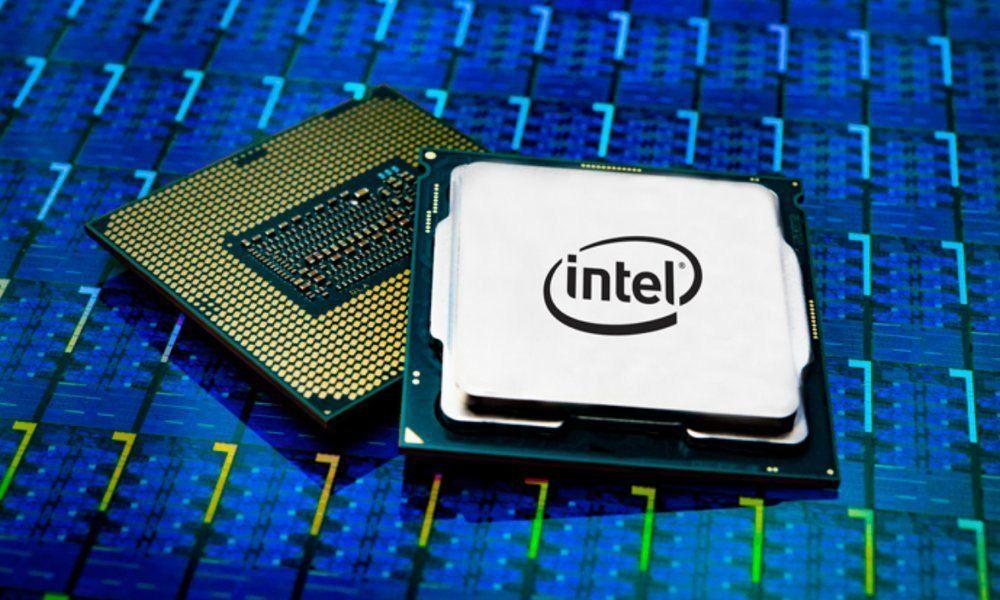 suministro de CPUs para PCs