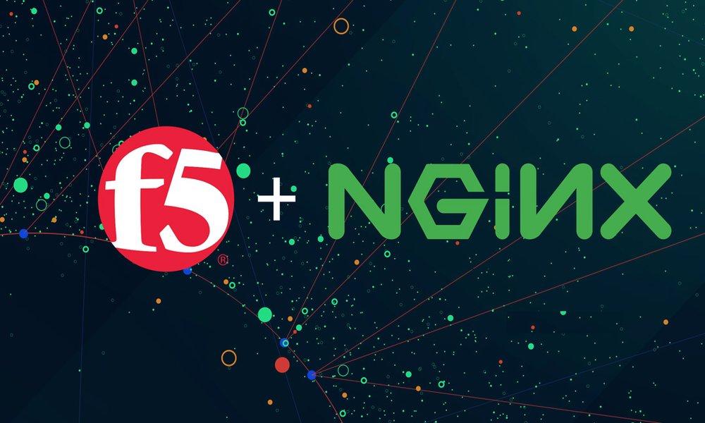F5 Networks se hace con Nginx por 670 millones de dólares