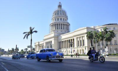 Google y Cuba alcanzan un acuerdo para dotar de Internet más rápida al país