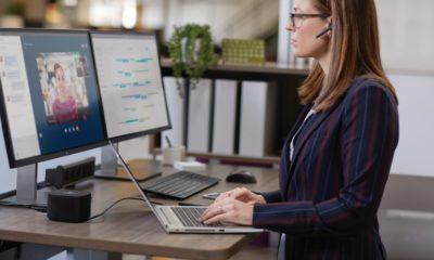 HP lanza en Reinvent 2019 su programa HP as a Service