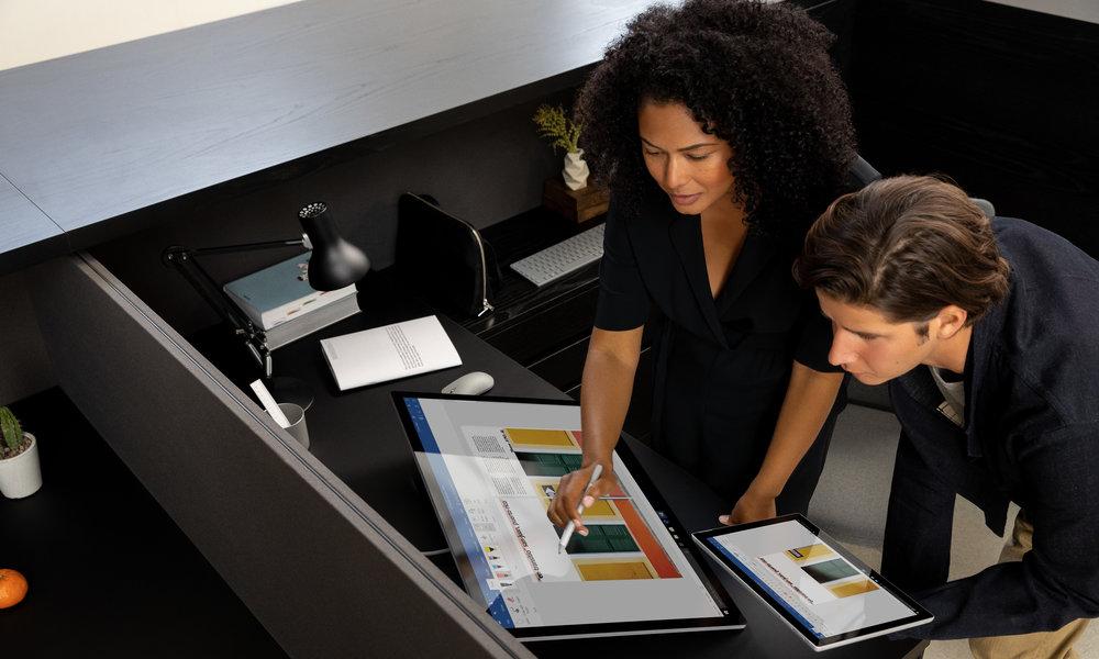 Microsoft añade PCs de Dell y HP a los equipos compatibles con Managed Desktop