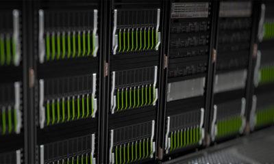Nvidia anuncia una nueva configuración de servidores RTX con hasta 1.280 GPUs