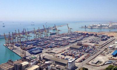 El Puerto de Barcelona invertirá 10 millones de euros en el despliegue de una red 5G