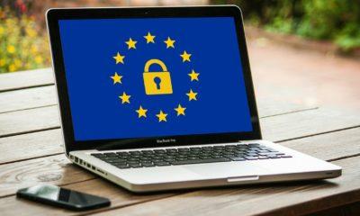 Nueve meses con la RGPD en vigor: más de 200.000 casos reportados y la mayor multa, para Google