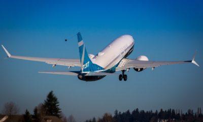 Software que se cree causó accidente del Boeing 737 de Ethiopian Airlines iba en uso en el vuelo