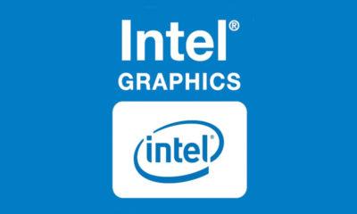 división gráfica de Intel