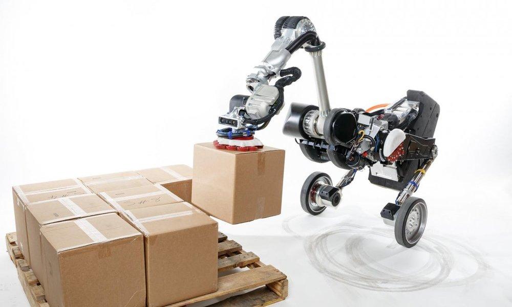 Boston Dynamics compra Kinema Systems, creadora de soluciones de visión inteligente