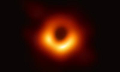 La ciencia española, presente en el equipo que ha fotografiado un agujero negro