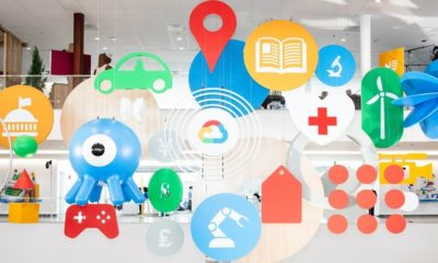 Google anuncia AI Platform y Cloud SQL para Microsoft SQL Server