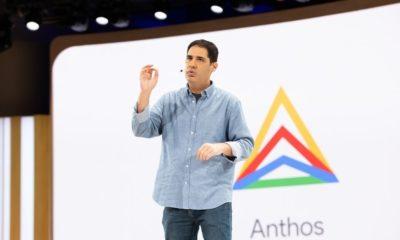 La plataforma Google Cloud Services funcionará en AWS y Azure y se llamará Anthos