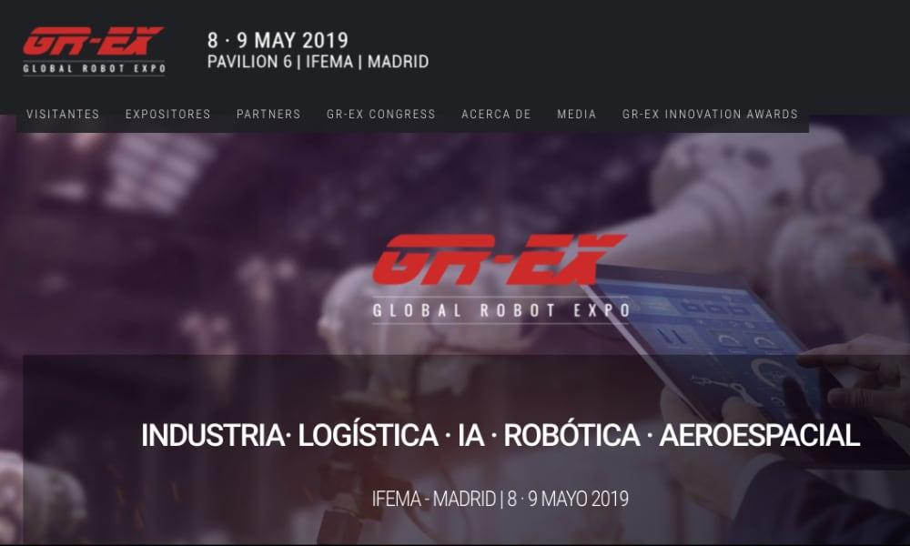 grex-robot-expo