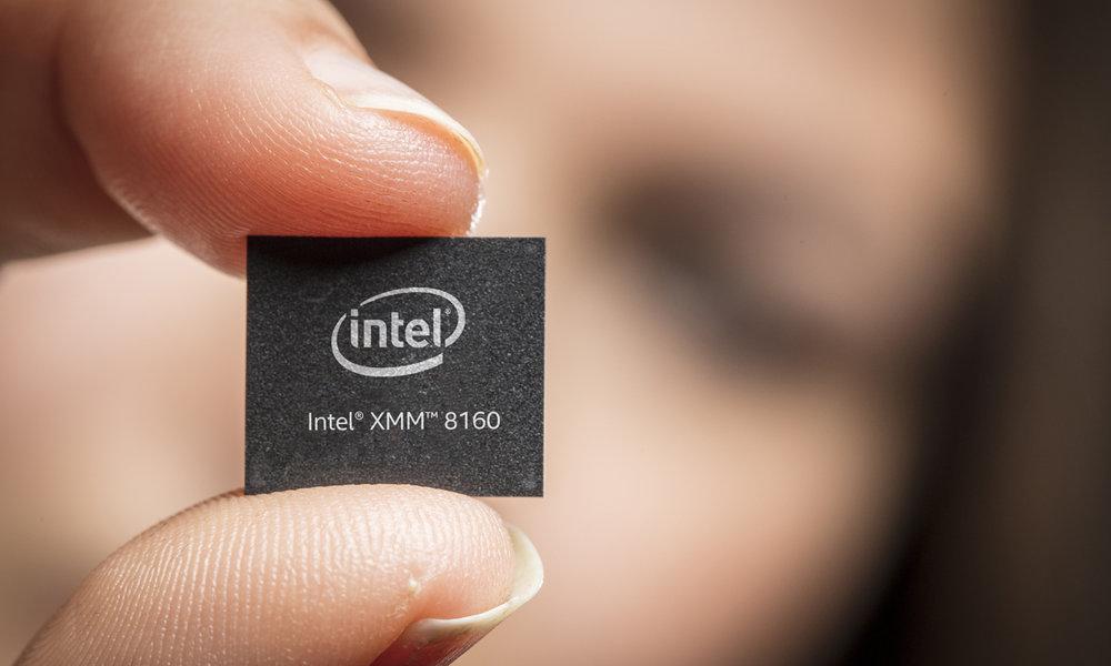 Intel pone a la venta su división de fabricación de módems