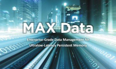 netapp-max-data