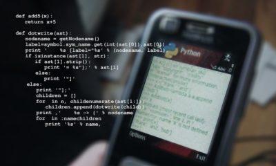 Las preguntas sobre Python ya superan a las de JavaScript en Stack Overflow