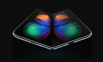 Samsung retrasa el lanzamiento de su smartphone plegable Galaxy Fold por fallos en su pantalla
