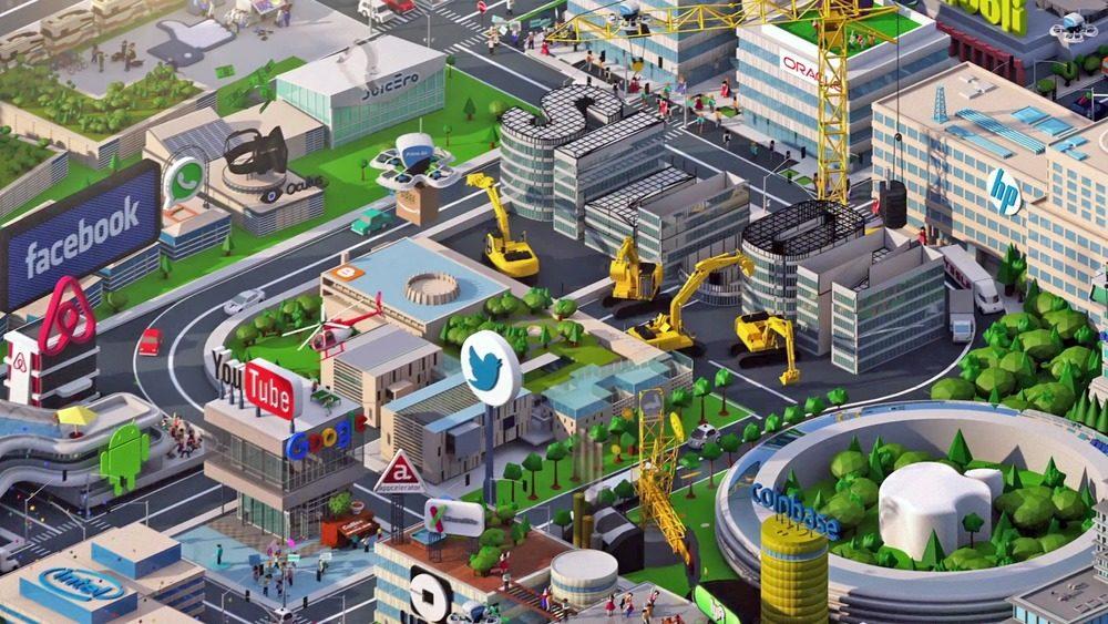 Adiós a Silicon Valley?