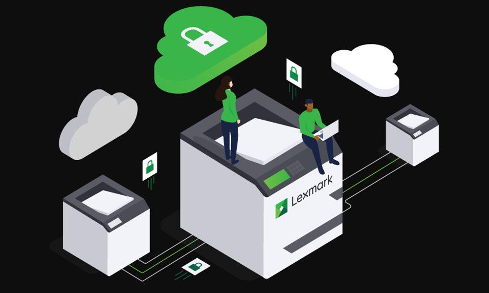 soluciones de impresión Lexmark