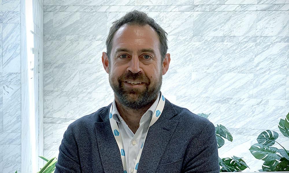 """Jorge Villabona, de ISDI: """"Con Trainforce creamos una experiencia de aprendizaje para los profesionales del ecosistema Salesforce"""""""