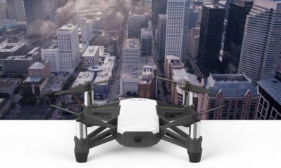 IBM regalará 1.500 drones DJI a desarrolladores para que ayuden en desastres naturales