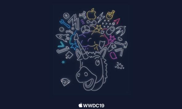 keynote del WWDC 2019