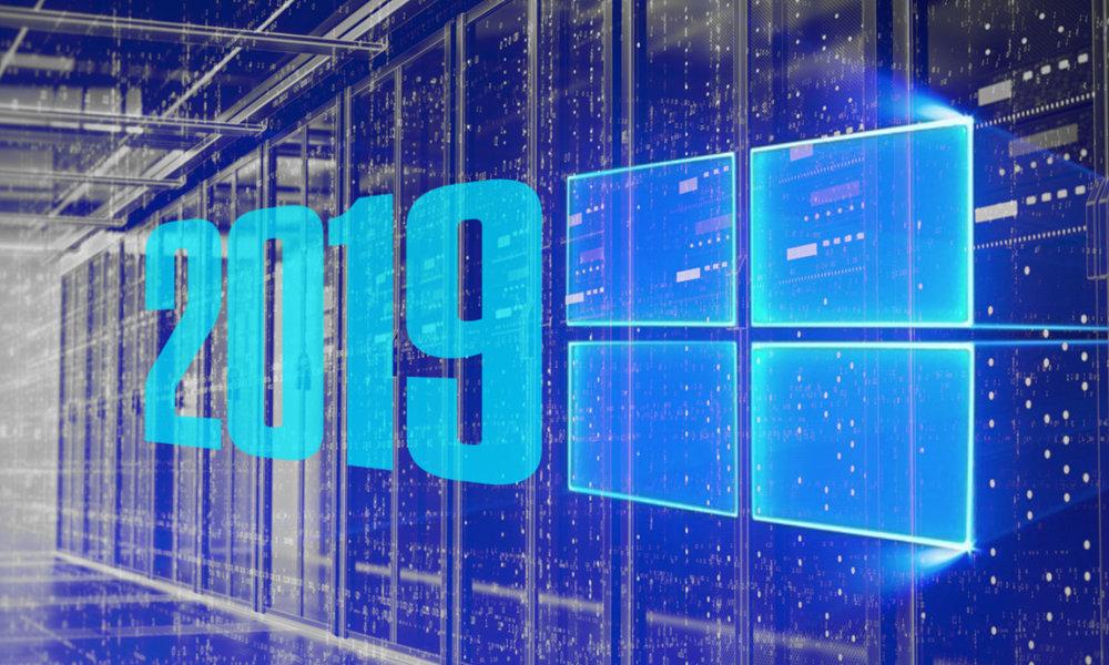 Windows Server 1903