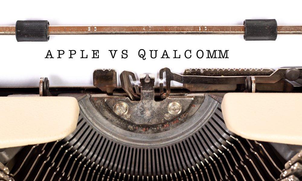 Apple pagará 4.500 millones de dólares a Qualcomm por su acuerdo de patentes