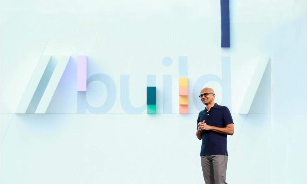 Microsoft Build 2019: novedades en ofimática, desarrollo y Azure