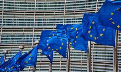 Europa Comisión europea