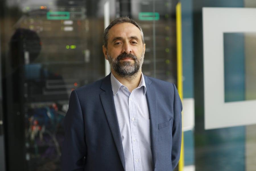 HPE PointNext José Antonio Fernandez