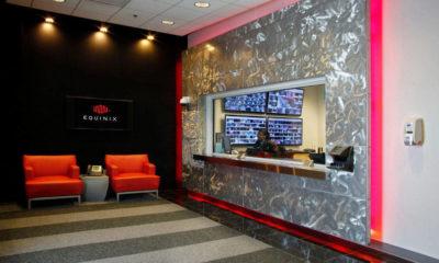 Equinix abrirá en 2019 12 centros de datos y ampliará 23 de los que ya tiene operativos