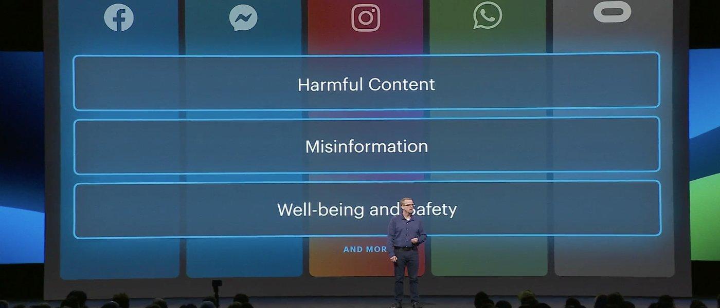 Facebook se apoya en la Inteligencia Artificial para avanzar