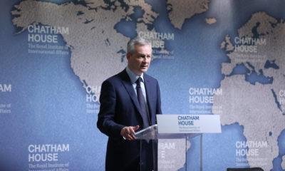 Francia sigue adelante con sus planes de lanzamiento de sus redes 5G en 2020
