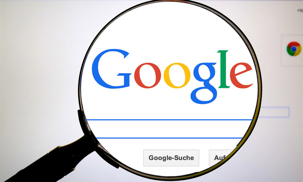 Google búsqueda