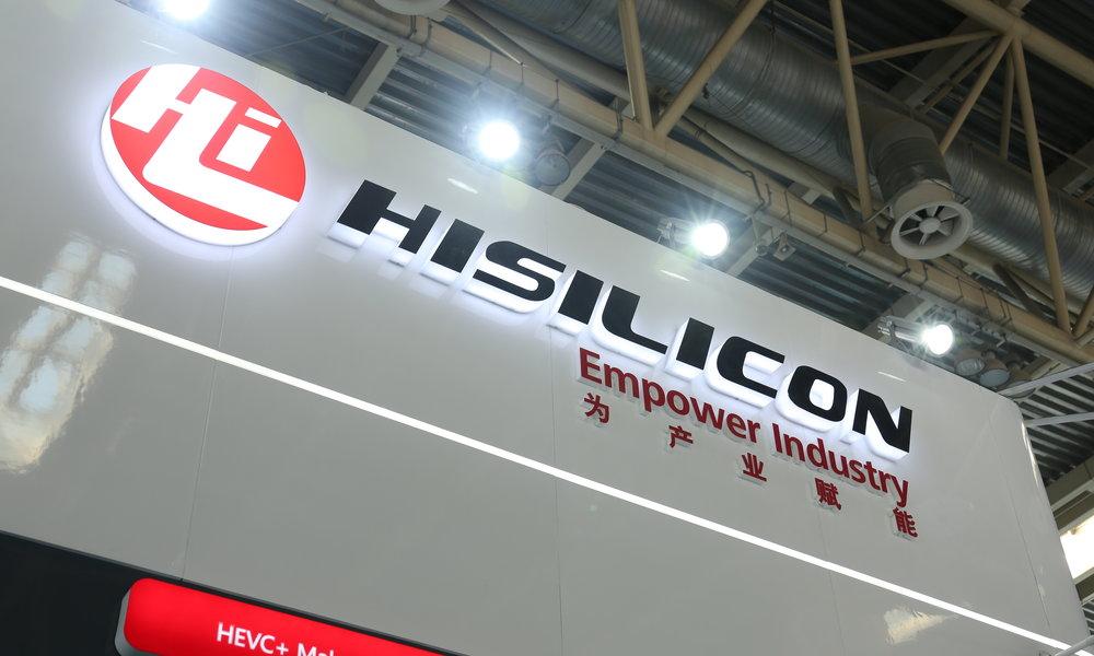 HiSilicon, división de chips de Huawei, está preparada para bloqueos como el de EEUU
