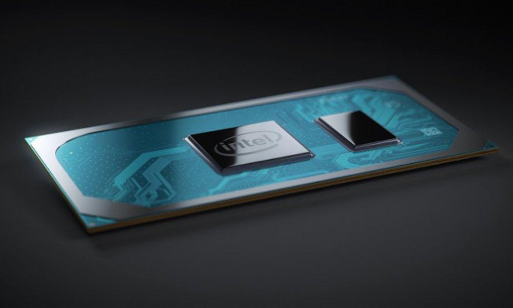 Intel presenta sus procesadores Intel Core de décima generación y el Proyecto Athena
