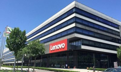 Los ingresos anuales de Lenovo baten récords con una subida del 12,5%