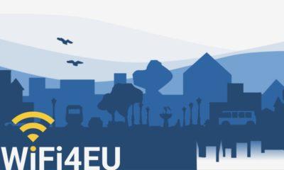 510 localidades de España recibirán 15.000 euros de la UE para WiFi gratis en espacios públicos