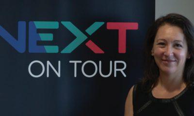 Nutanix Entrevista Julie O'Brien