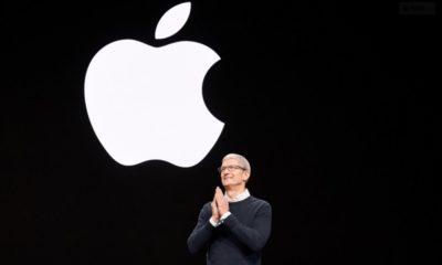 Los servicios de Apple registran unos ingresos récord entre enero y marzo